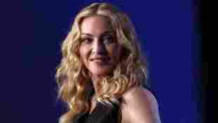 Madonna zeigt OP-Narben
