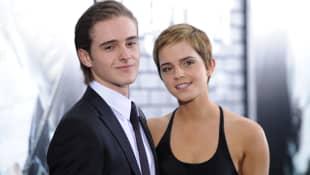 Emma Watson Bruder