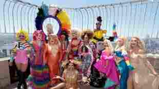 """RuPaul's Drag Race All Stars 6""-Kandidatinnen"