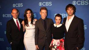"""Navy CIS: L.A.""-Cast"
