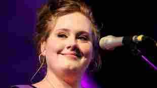 Adele 2008 Radio 1 Big Weekend