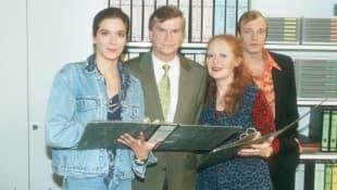 """Der Cast von """"Das Amt"""""""