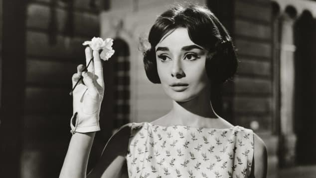 Audrey Hepburn starb im Alter von 63 Jahren