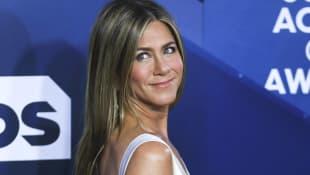 Jennifer Aniston Geburtstag
