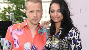 Oliver Pocher und Amira