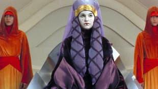 """""""Star Wars"""": """"Königin Amidala"""""""