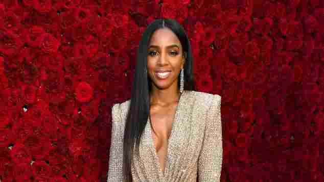 Destiny's Child-Sängerin Kelly Rowland bei der Tyler Perry Studios Grand Opening Gala am 5. Oktober 2019