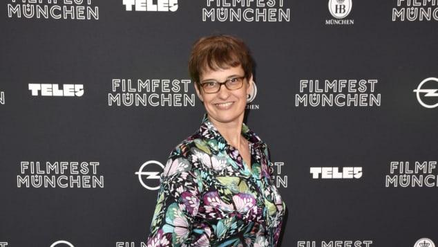 Christiane Felscherinow
