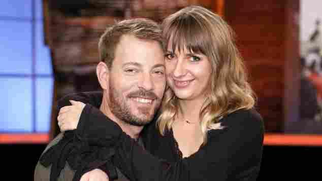 Gerald Heiser und Anna Heiser