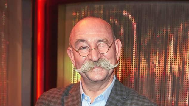 Horst Lichter Ohne Bart