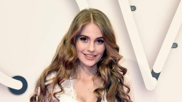 Lisa-Marie Schiffner