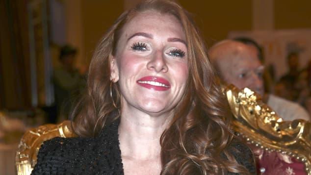 Georgina Fleur single
