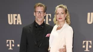 Clemens Löhr und Eva Mona Rodekirchen
