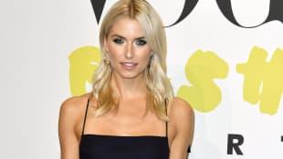 Lena Gercke zeigt sich sexy auf Instagram