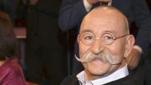 """Horst Lichter moderiert """"Bares für Rares"""""""