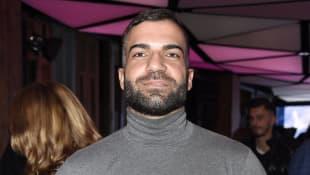 Rafi Rachek