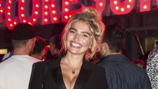 Sarina Nowak 2017