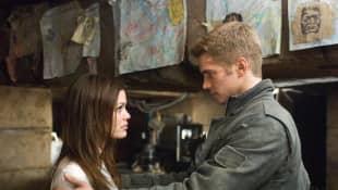 """Rachel Bilson und Hayden Christensen """"Jumper"""""""