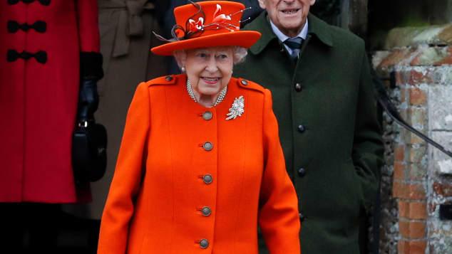 Queen Elisabeth hat von Prinz Philip einen sehr amüsanten Spitznamen erhalten