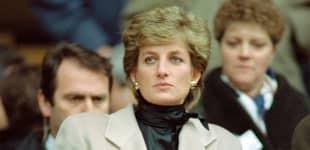Lady Diana 1995