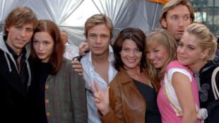 GZSZ-Cast 2005