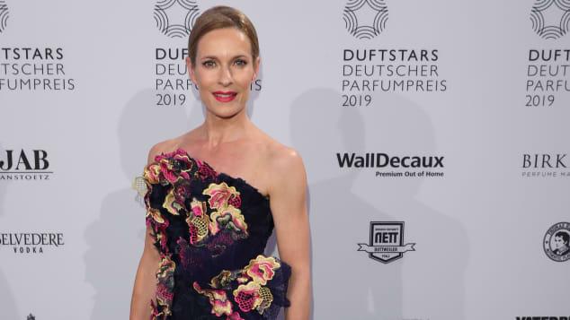 Schauspielerin Lisa Martinek starb am 28. Juni völlig überraschend im Alter von 47 Jahren in Italien