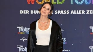 Lena Meyer Landrut Trolls World Tour