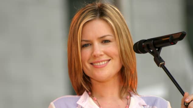 Dido in New York 2004