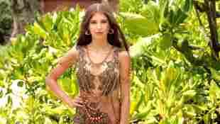 """Cathy Hummels moderiert die zweite Staffel """"Kampf der Realitystars"""" 2021 in Thailand"""