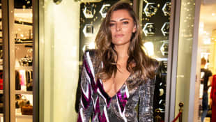 Sophia Thomalla Outfit