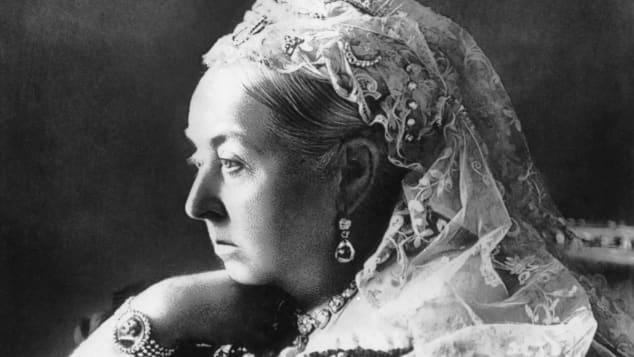 Queen Victoria, Queen Victoria Royals, Queen Victoria britische Royals