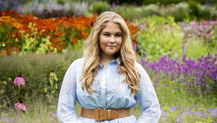 Prinzessin Amalia Niederlande