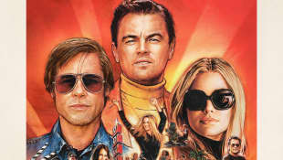 """""""Once Upon a Time in Hollywood"""""""