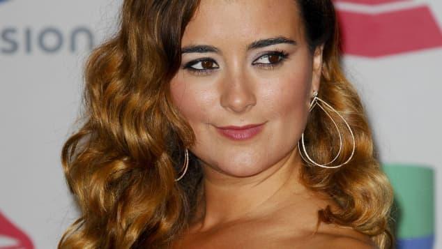 """Für die 17. NCIS-Staffel kehrt Coté de Pablo noch einmal in ihre Rolle der """"Ziva David"""" zurück"""