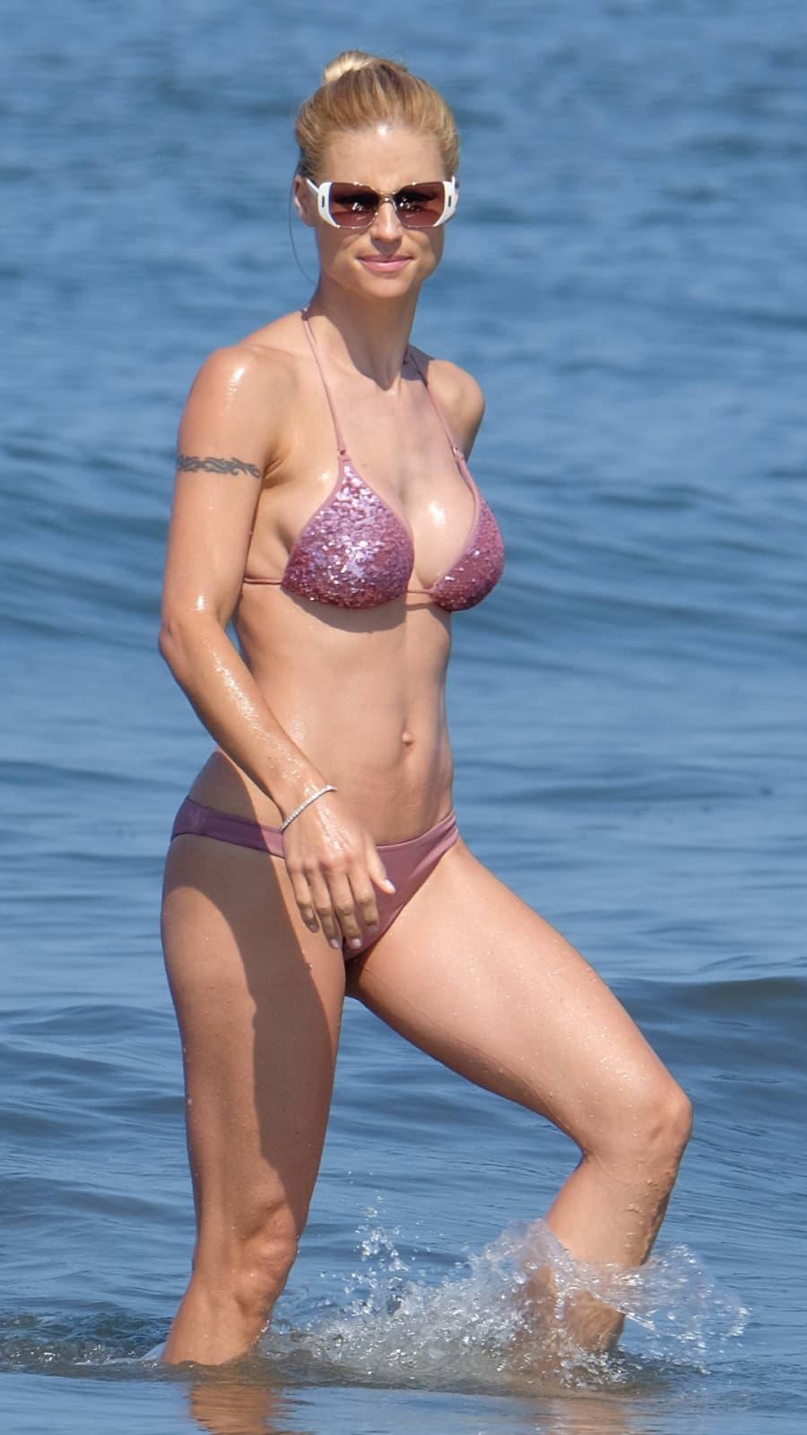 Senna gammour bikini