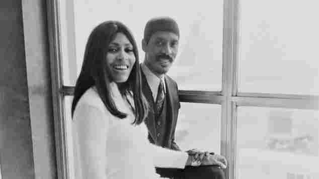 Ike und Tina Turner verbrachten ihre Hochzeitsnacht im Puff