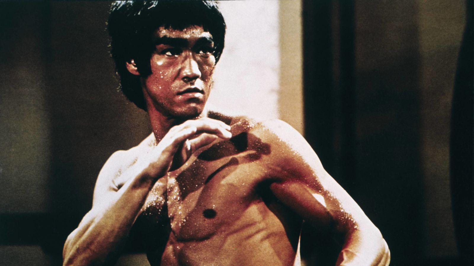 5 Mythen über Bruce Lee Die Sich Als Falsch Herausstellten
