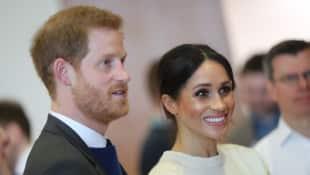 Prinz Harry, Meghan Markle, Hochzeit, Titel, Adelstitel, Prinzessin Meghan, Herzog, Herzogin, Sussex