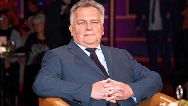 Günther Krause