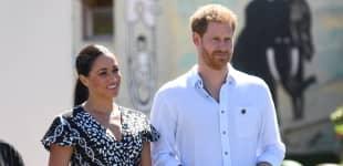 Prinz Harry und Herzogin Meghan empfangen berühmte Gäste in ihrem Podcast