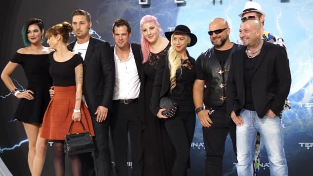Berlin Tag & Nacht Cast, Berlin Tag & Nacht ehemalige Stars, BTN Stars, BTN Cast