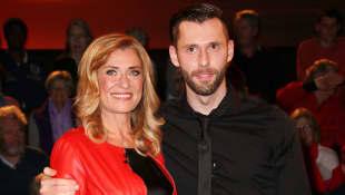 Dagmar Wöhrl und Sohn Marcus Wöhrl