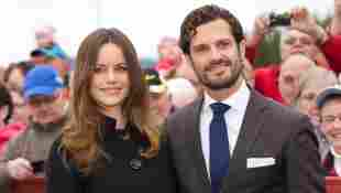 Prinzessin Sofia Prinz Carl Philip Sohn
