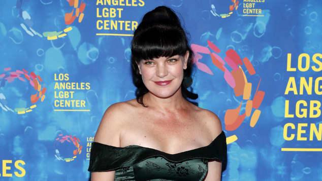 Pauley Perrette auf der Gala anlässlich des 47. Jahrestags des Los Angeles LGBT Centers