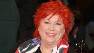 Barbara Salesch früher