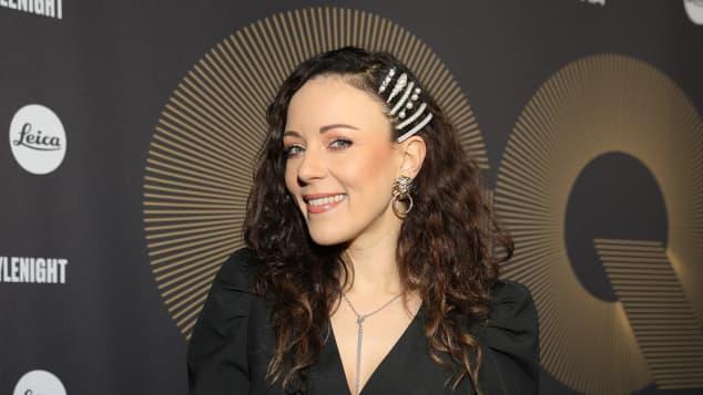 Jasmin Wagner