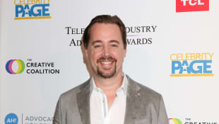 Sean Murray 2018 bei den Television Industry Advocacy Awards
