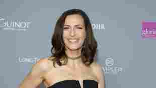 Ulrike Frank beim Deutschen Kosmetikpreis am 20. März 2019