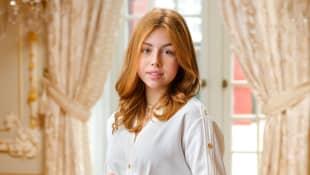 Prinzessin Alexia
