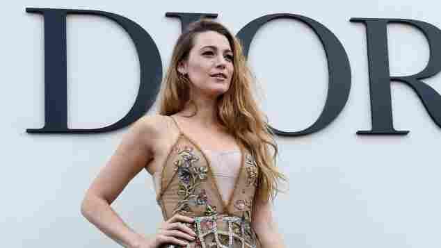 """Blake Lively hat ihre Serienrolle der """"Serena"""" in """"Gossip Girl"""" gehasst"""